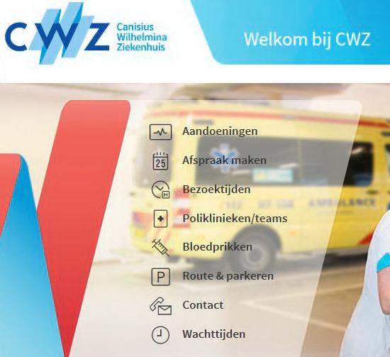 cwz website
