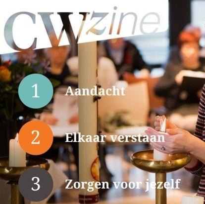 cwzine