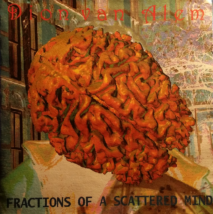 Fractions Of A Scattered Mind