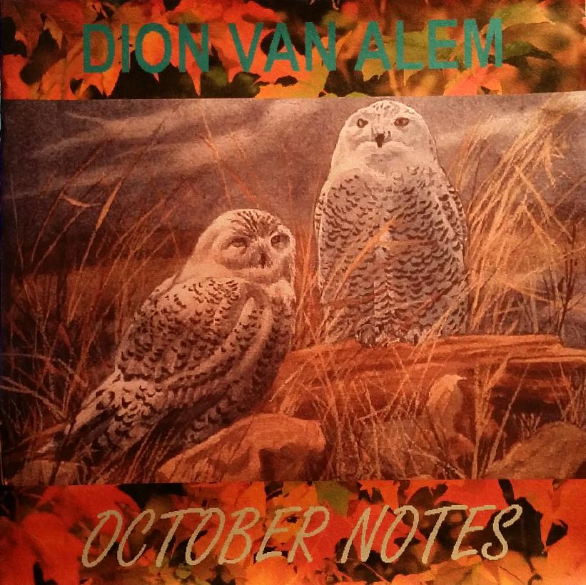 October Notes