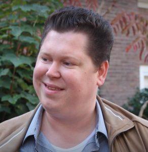 Dion van Alem